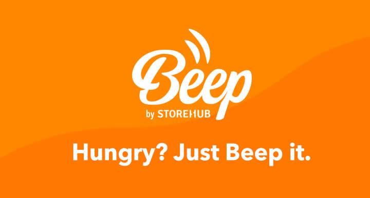Beep   Food Delivery & Takeaway   Order Food Online Now