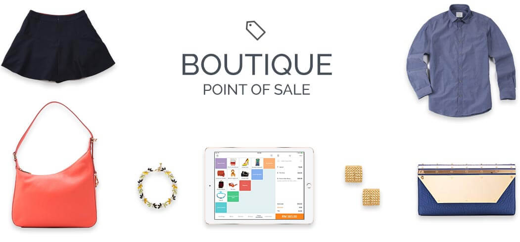 StoreHub boutique point of sale