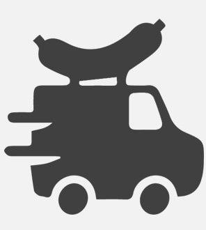 mobile truck icon