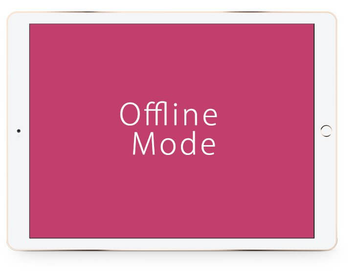 storehub pos in offline mode