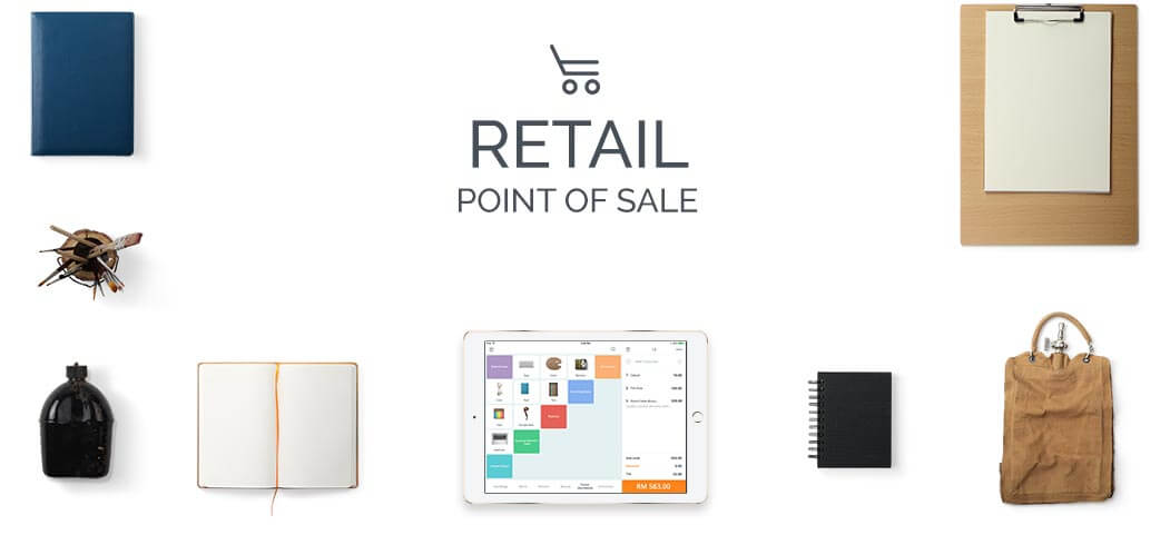 StoreHub retail point of sale