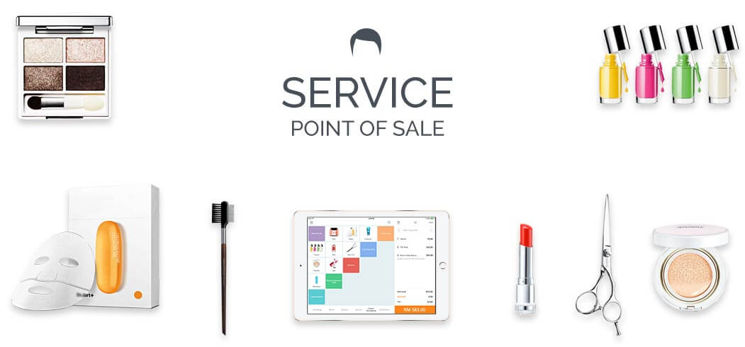 StoreHub service point of sale